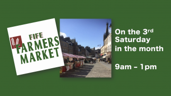 Fife Farmers' Market @ Crossgate, Cupar | Cupar | Scotland | United Kingdom