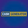 Cash Generator for buying and selling goods on the High Street