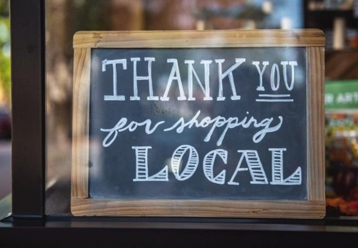 Shopping Local This Christmas – How and Why