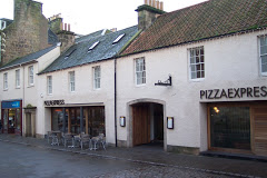 Pizza Express St Andrews Now